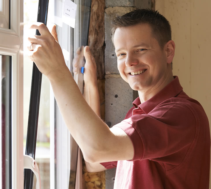 Are you a window installer?
