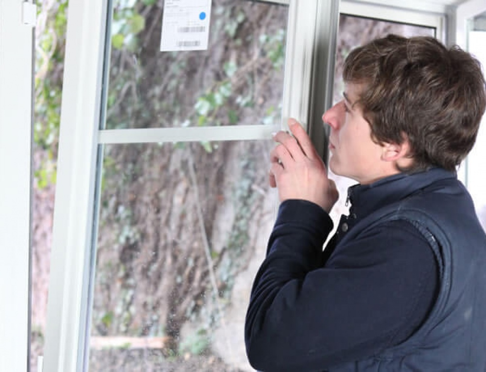 Trusting double glazing companies